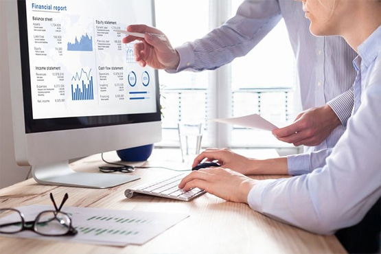 Manage profit and loss drivers effectively