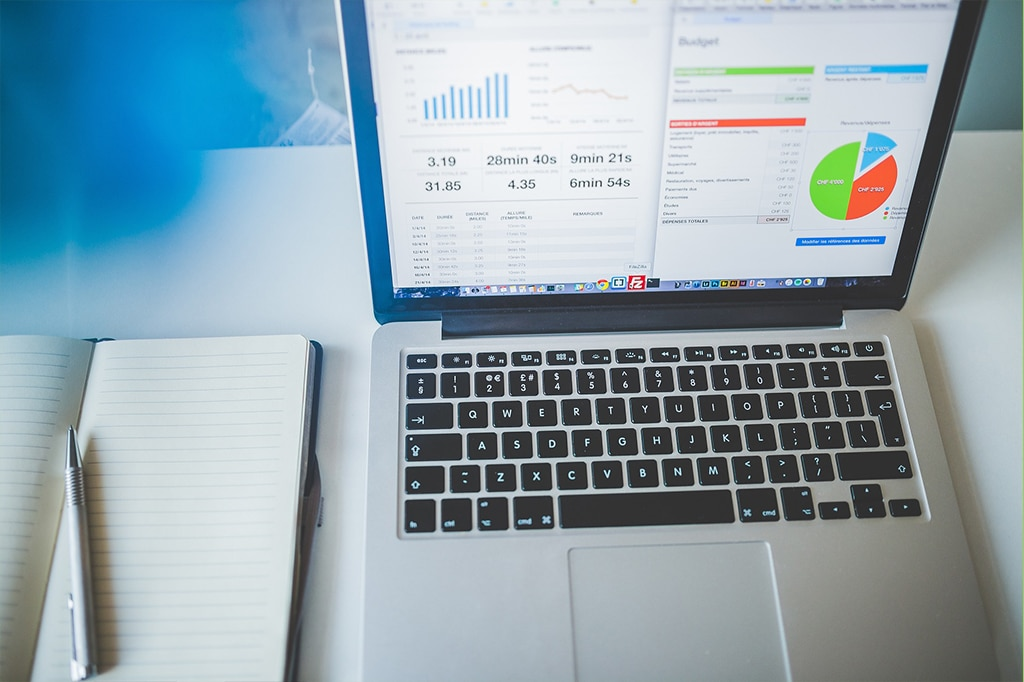 Visualize key metrics for quicker, better decision-making