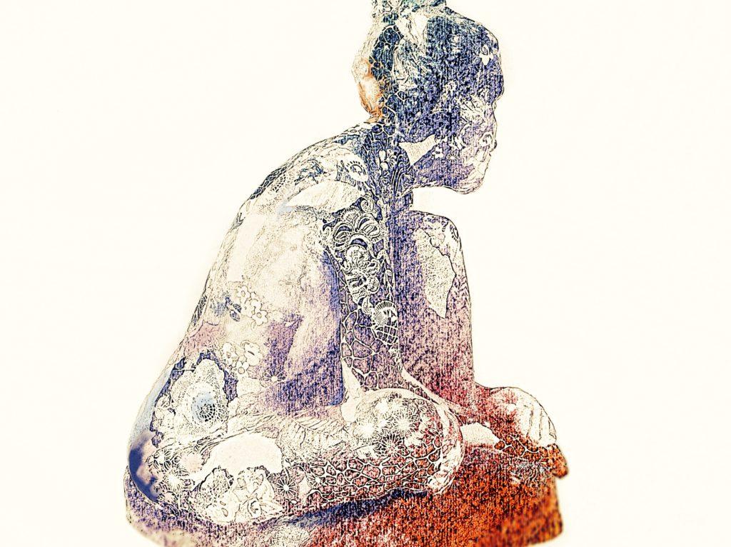 img004, Ursula. £140 framed, £50 unframed