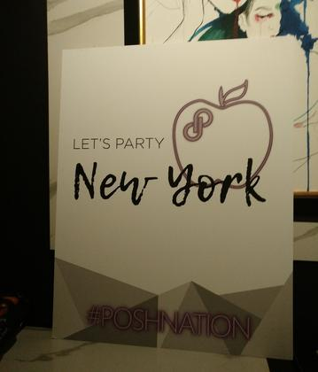 Posh Nation Unites In New York City–And Girls Who Love To Shop Go Wild!