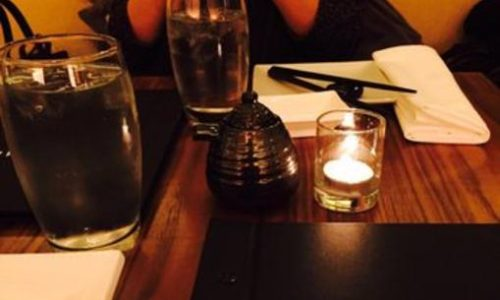 Natsumi Tapas: Blending Japanese And Italian Cuisines Perfectly