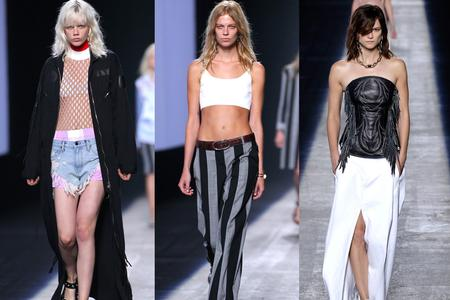 A LOOK BACK AT NYFW FALL 2016