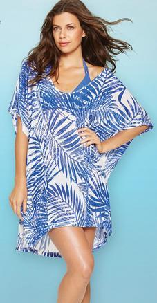 Hawaiian Tropic Apparel: Easy, Breezy Style For Warm Weather Fun 'N Frolic!