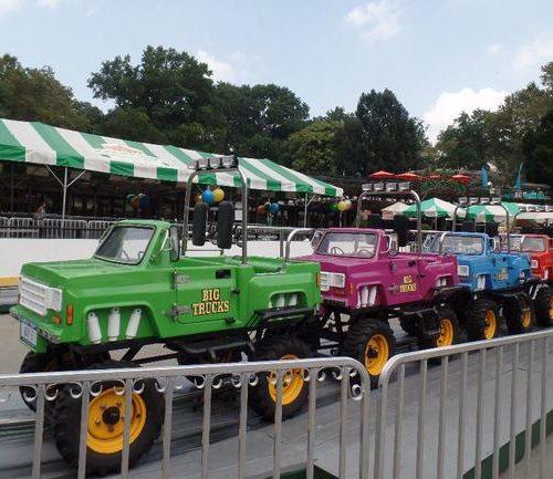  Victorian Gardens Update, Summer 2016: Still NYC's Best Place For Summer Family Fun