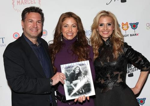 Dylan Lauren Lives The Sweet Life!
