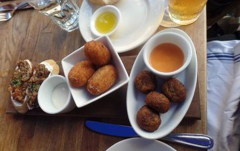 Anisette: A Comfy Country French Bistro That Will Tease Your Taste Buds!