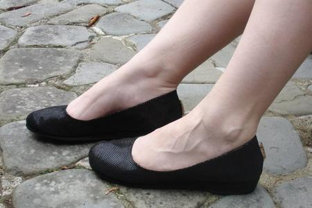 French Soles: Flat Is Where It's At!
