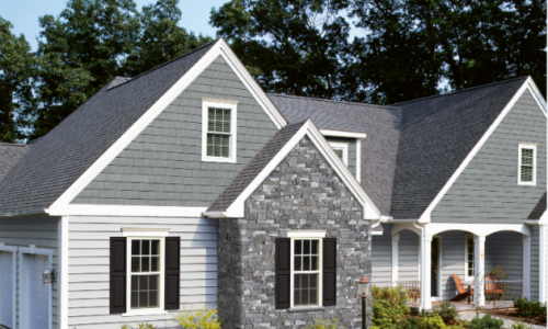 Is it Time for Some Home Improvement? Take a Look at CertainTeed STONEfaçade™, the Ultimate Stone Veneer Product!