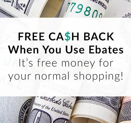 Rakuten Ebates How to Earn Money Online While Shopping