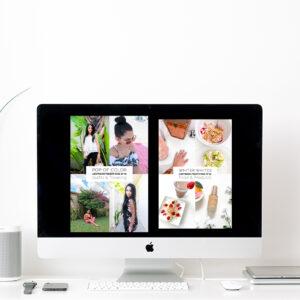 Lightroom Presets Bundle - Pop of Colors and Whiter Whites