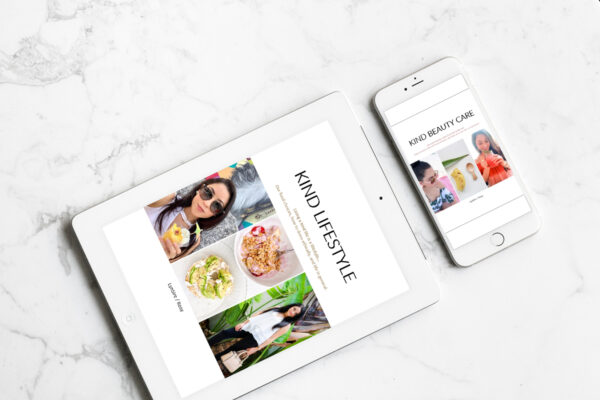 Vegan eBooks - Lifestyle and Beauty