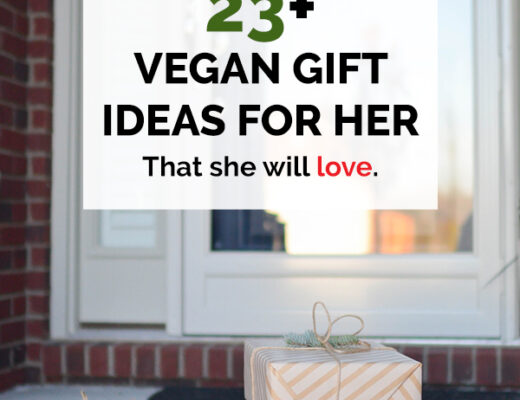 Best Vegan Gift Ideas For Her