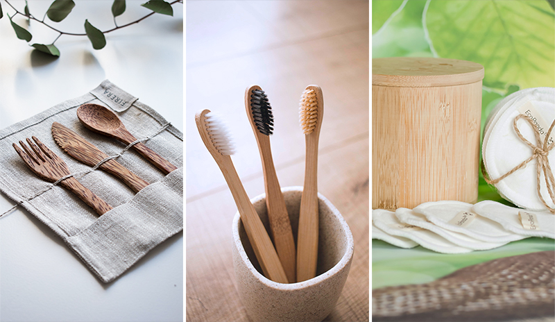 Eco-Friendly Products You Need Right Now