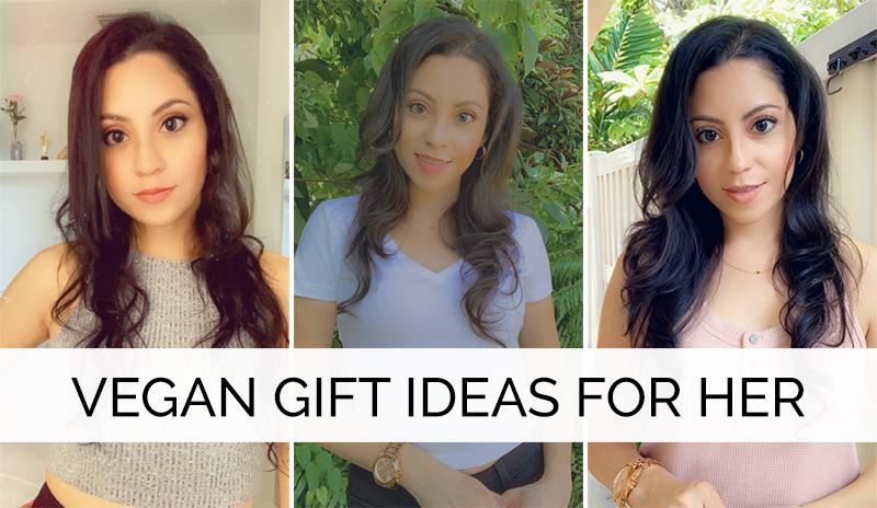 Vegan Gift Ideas For Her