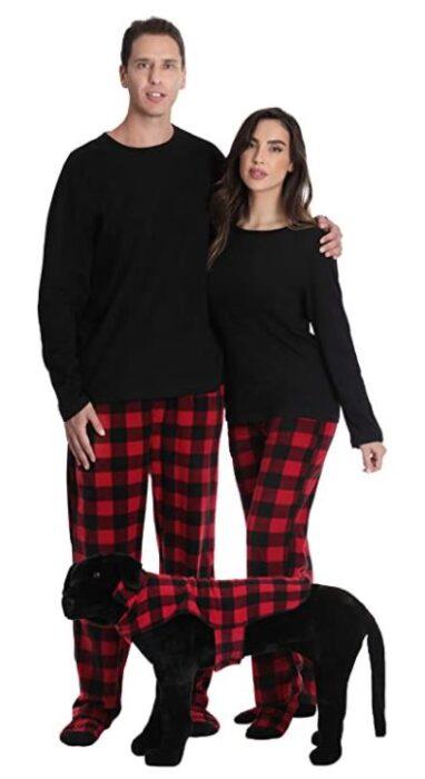 Christmas Pajamas Ideas