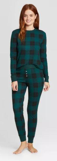 Juniors Pajama Sets