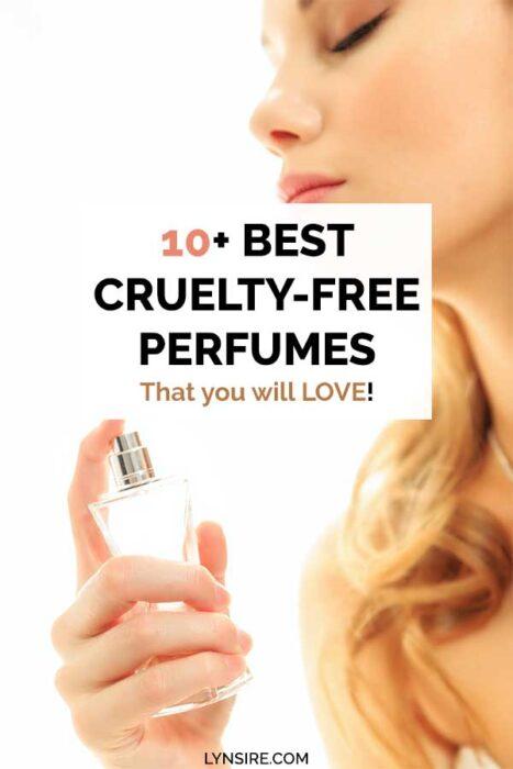 Best cruelty free perfume brands