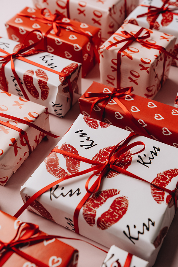 Valentines day gifts 2021