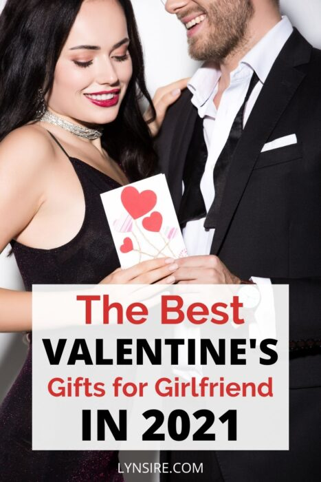 Valentines gifts for girlfriend 2021