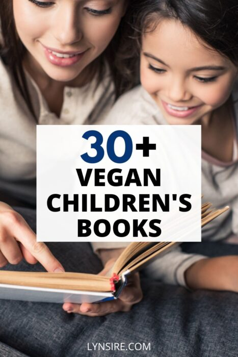 vegan children's cookbooks