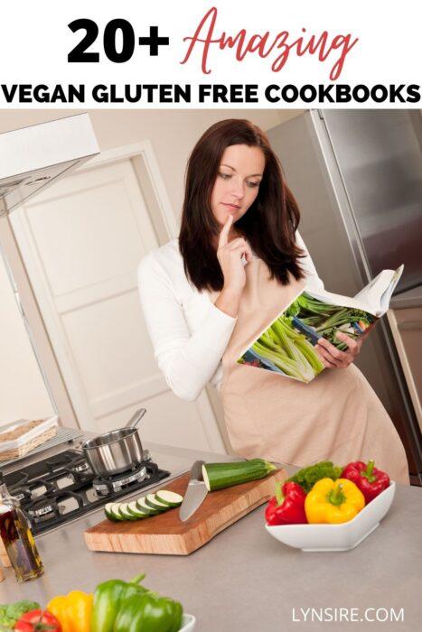 vegan gluten-free recipes
