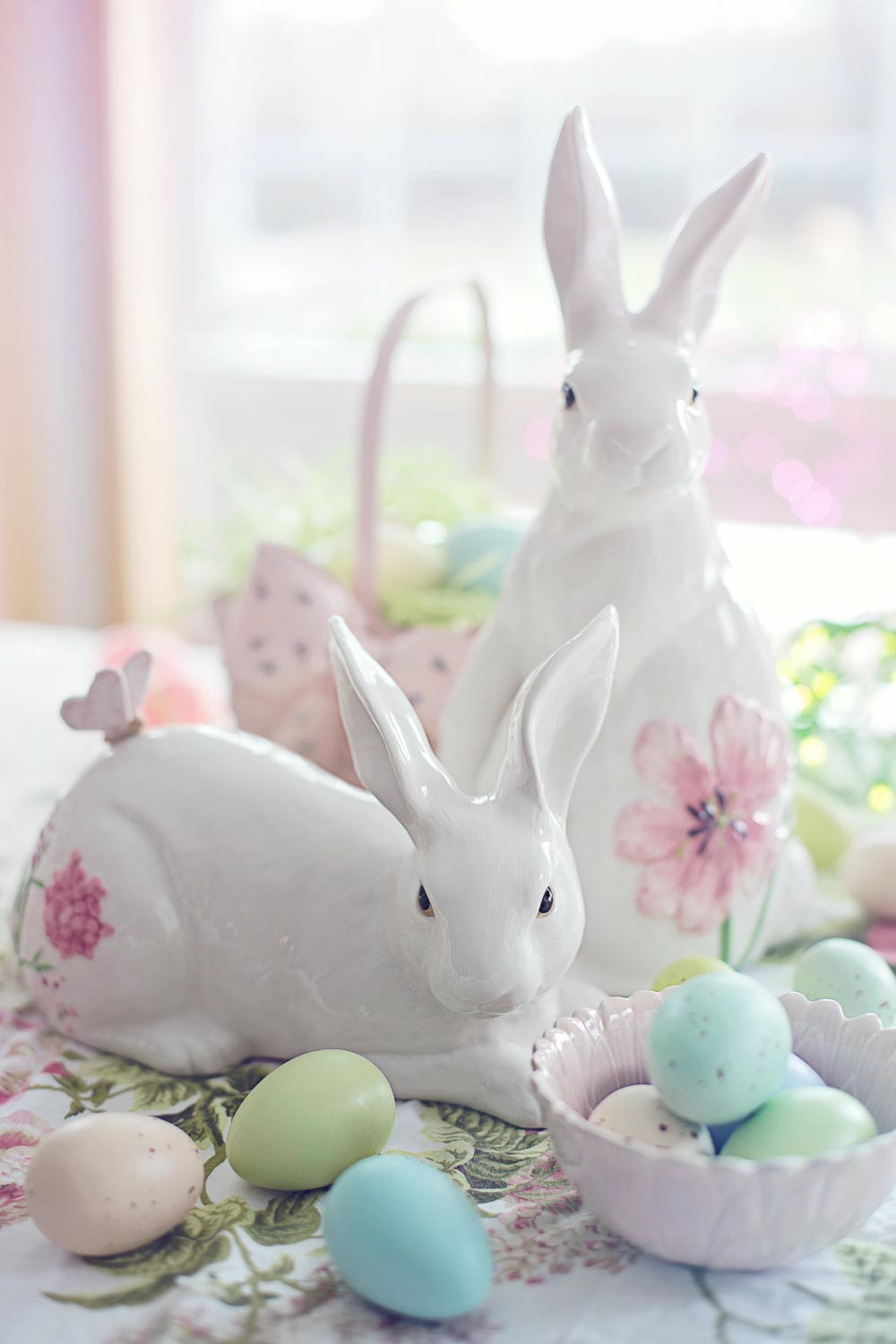 Easter Ideas 2021