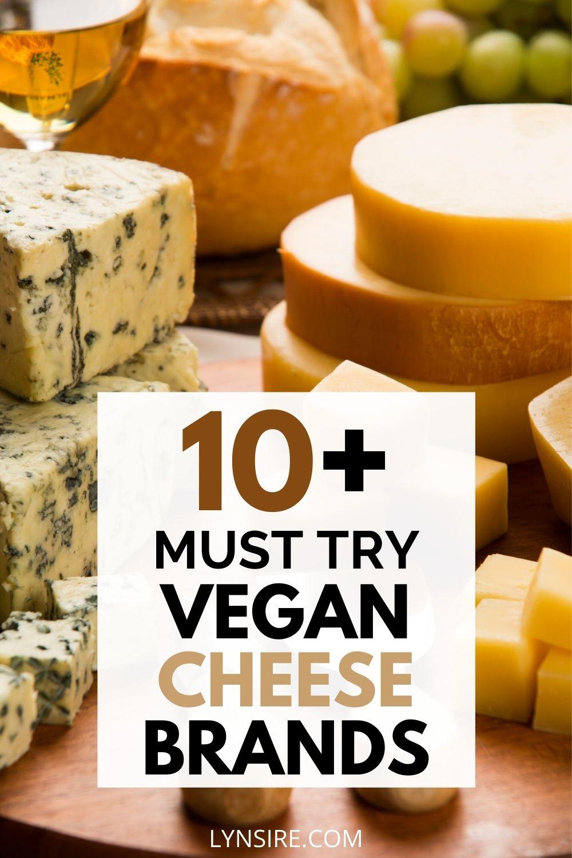 Vegan Cheese Slices