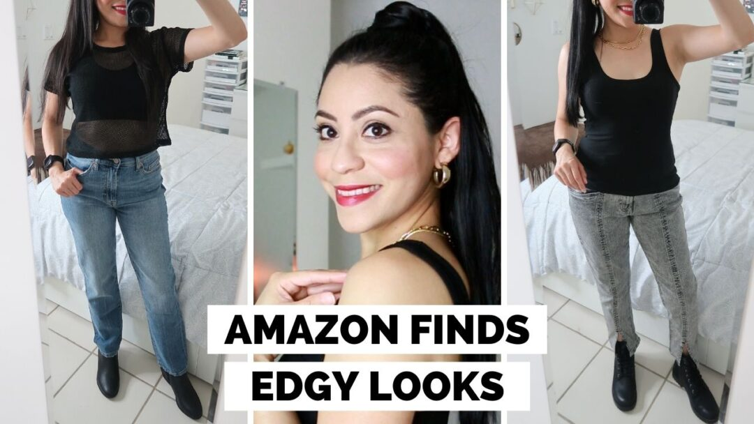 Amazon finds edgy urban look Selena Quintanilla inspired