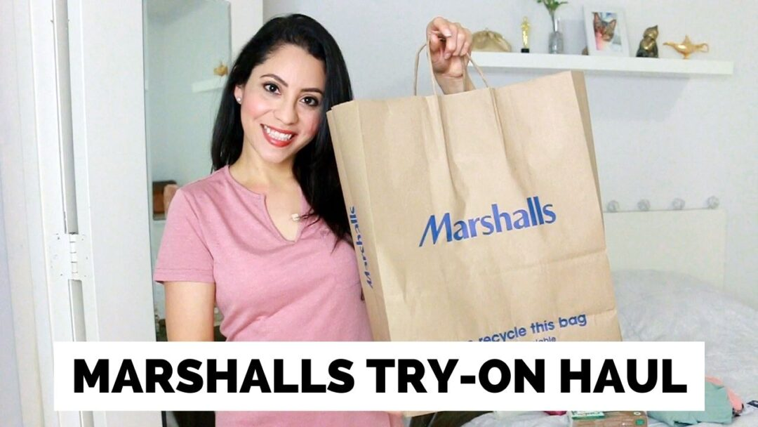 Marshalls haul