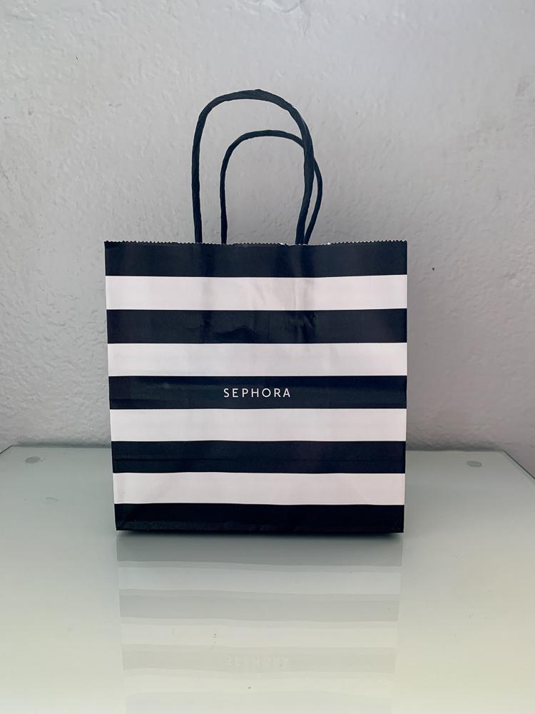 Sephora haul 2021