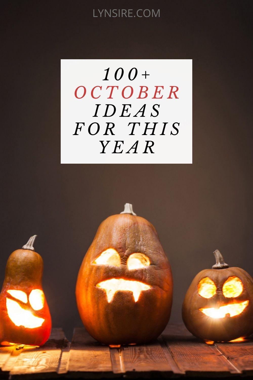 halloween ideas 2021