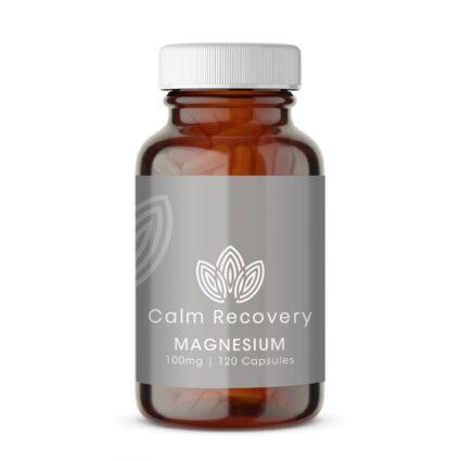 Magnesium 120x100mg