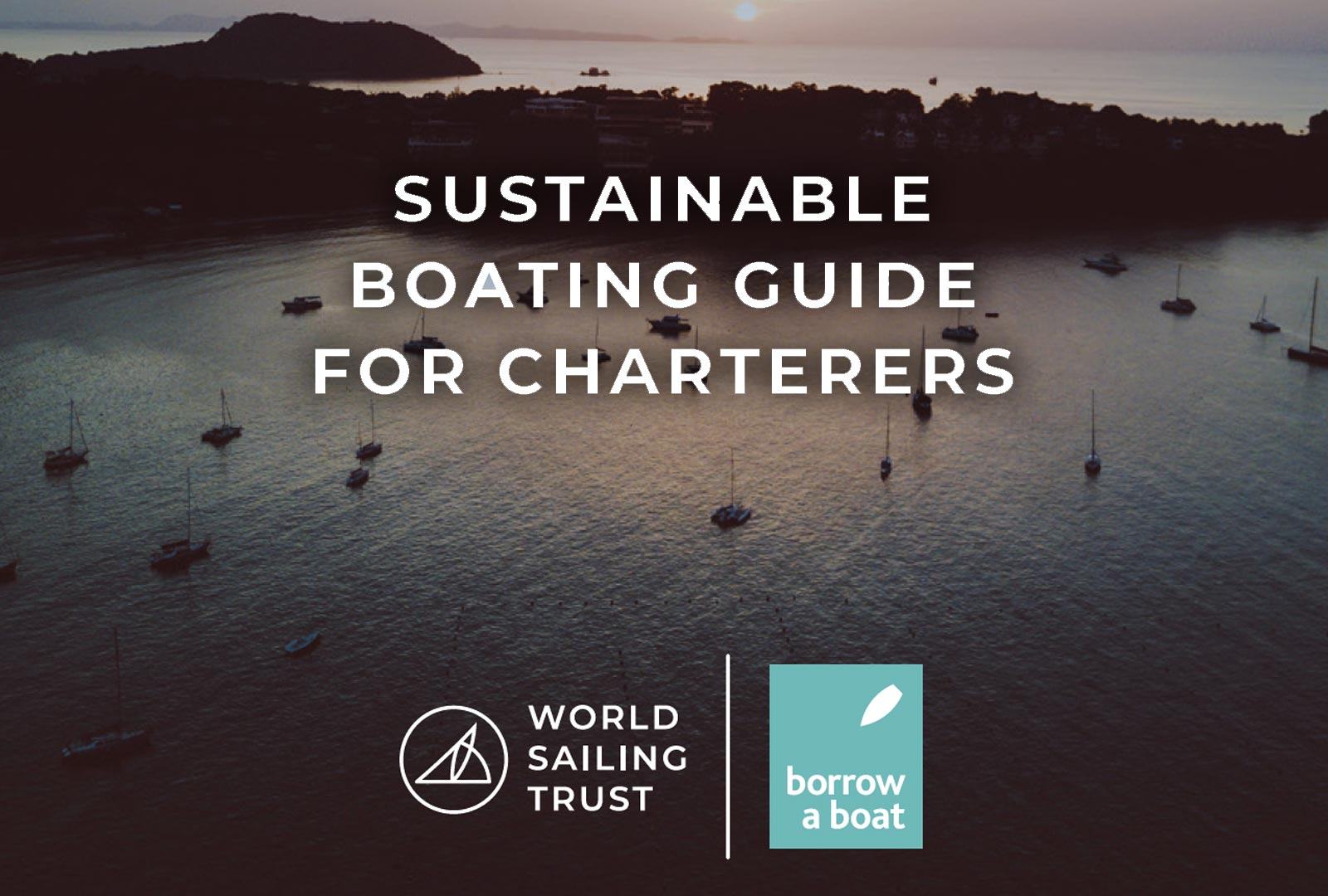 Sustainable Boating Guide launched
