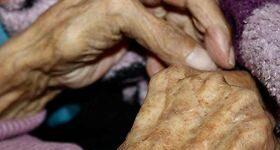 fokus på beboerens håndhygiejne