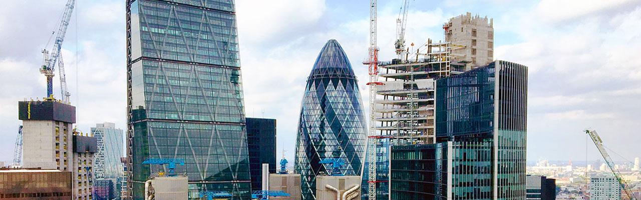 Century 10 Real Estate Finance - Gerkin Skyline