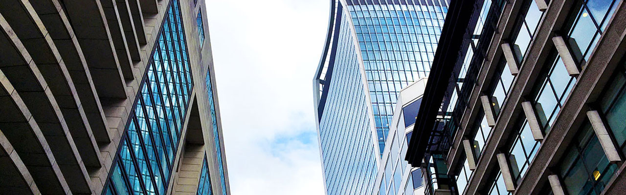 Century 10 Real Estate Finance - Walkie Talkie - London
