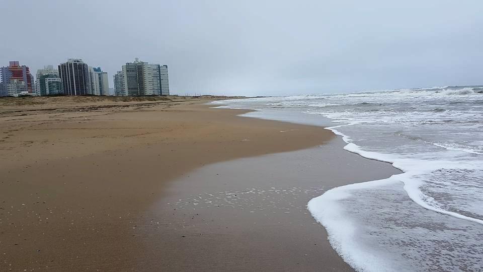 Uruguay'ın Sahil Kenti, Punte del Este