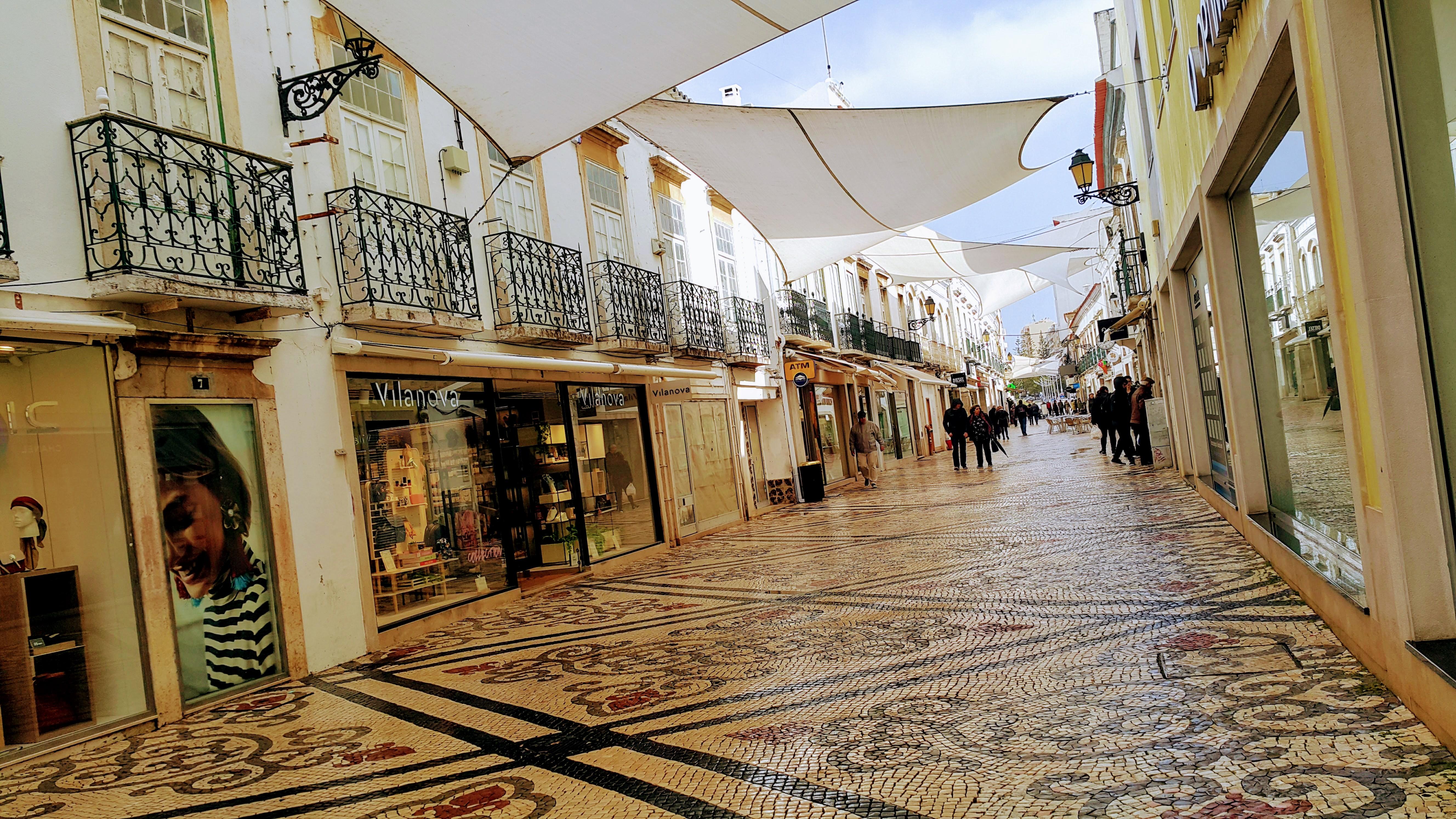 Portekiz 'in En Eski Şehiri, Faro