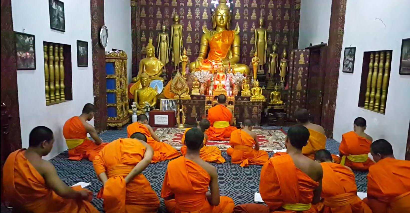 Budist Okulu