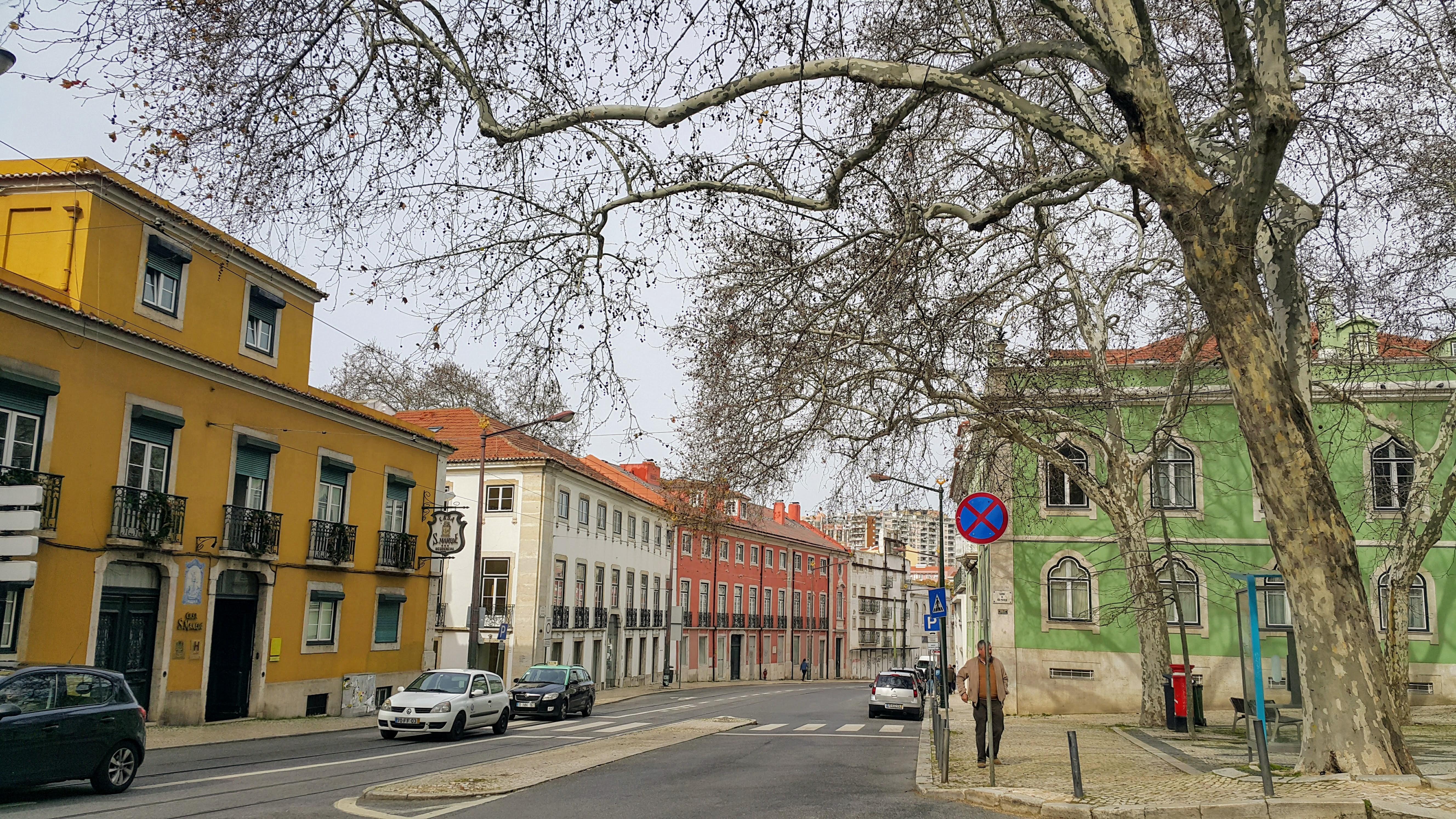 Lizbon'un Tarihi Semti, Bairro Alto