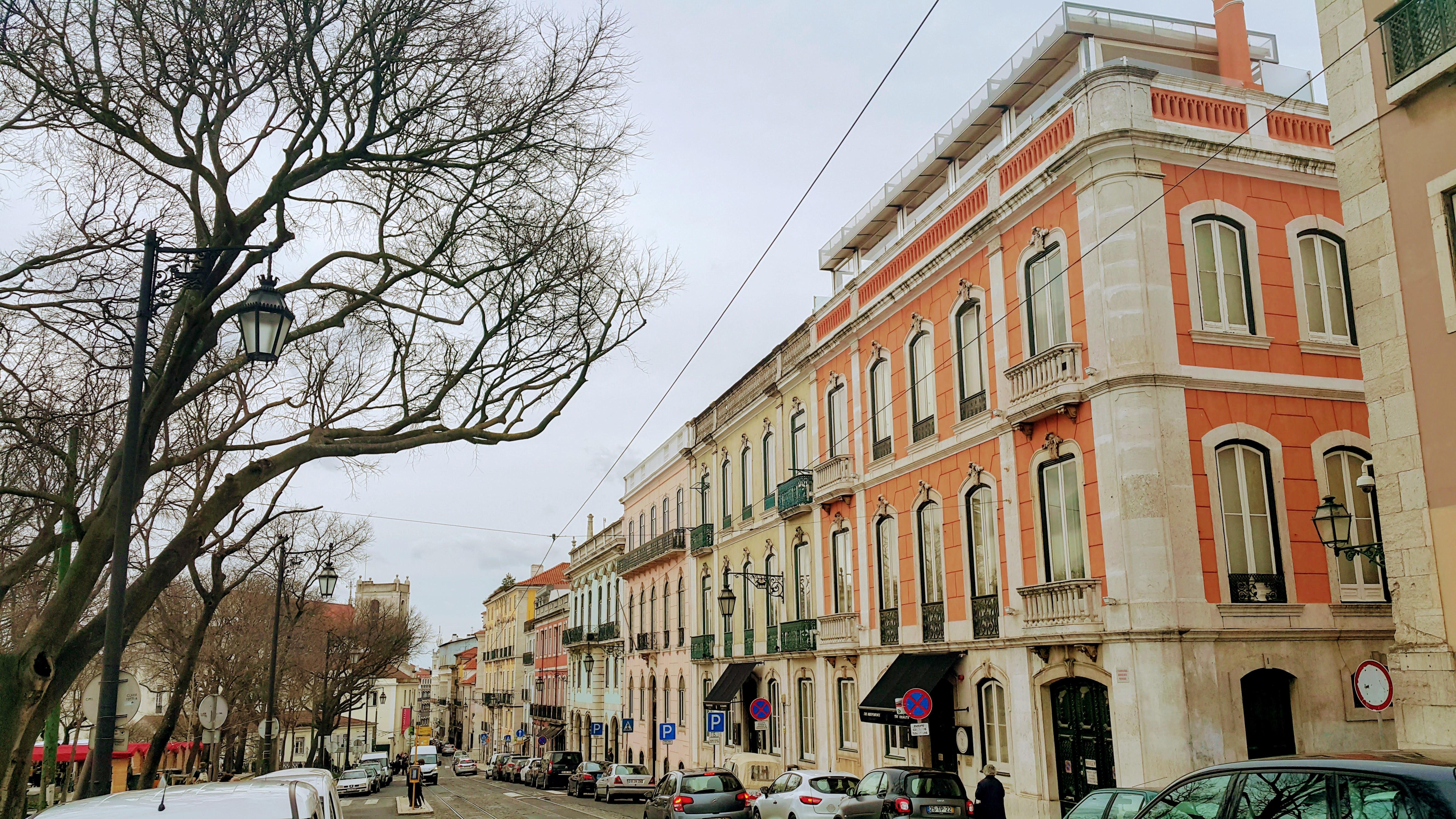 Portekiz 'in Başkenti Lizbon