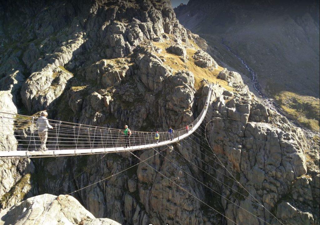 Trif Asma Köprüsü