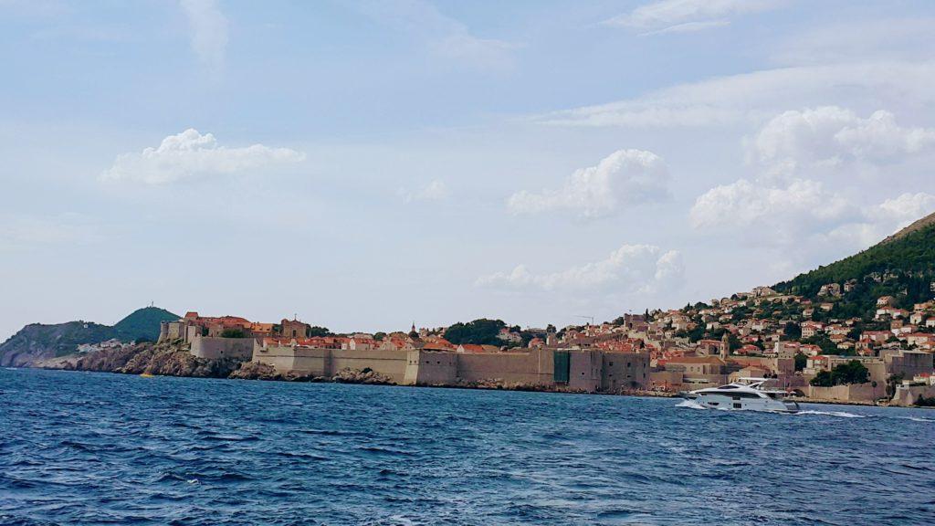 Hırvatistan Gezilecek Yerler Listesinin En Öemlisi, Dubrovnik ve Old Town Dubrovdik