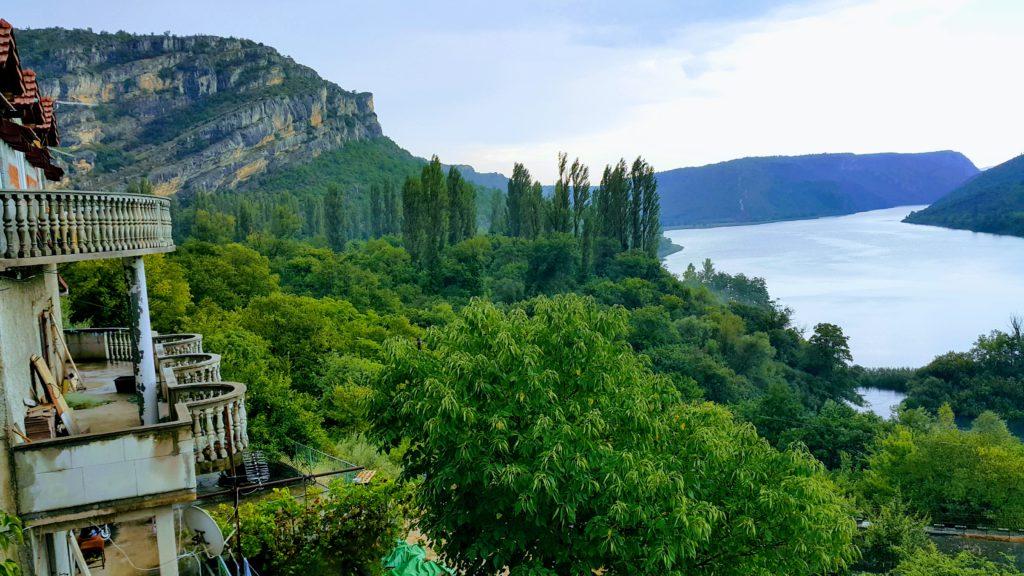 Hırvatistan Gezilecek Yerler Listesinde Farklı Bir Yer, Krka Ulusal Parkı