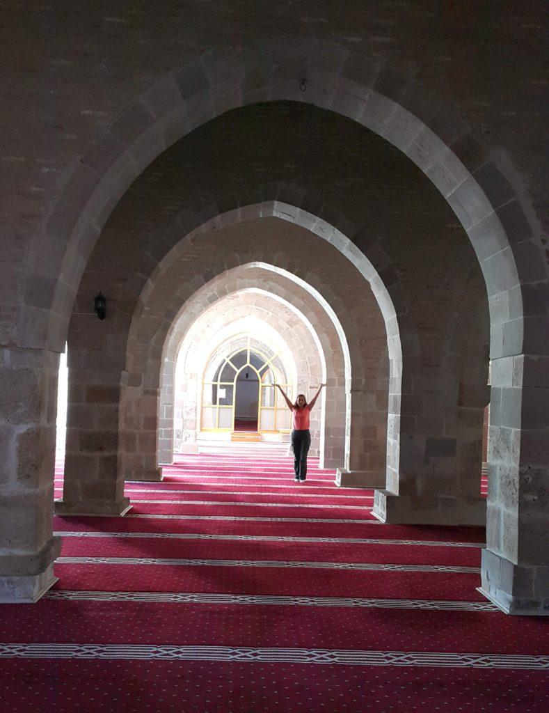 Eski Malatya (Battalgazi) Ulu Camii