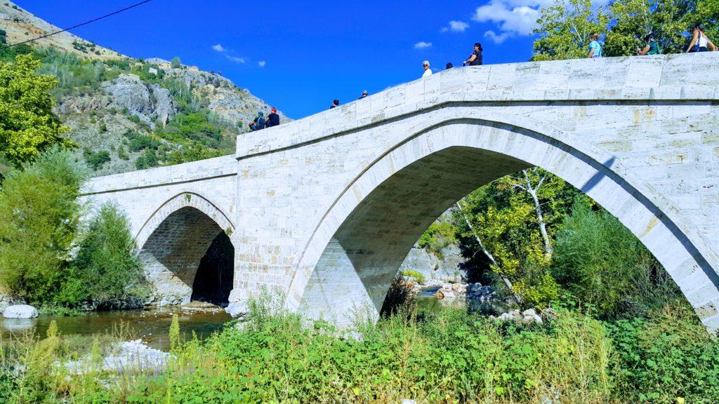 Eski Kozluk Köprüsü