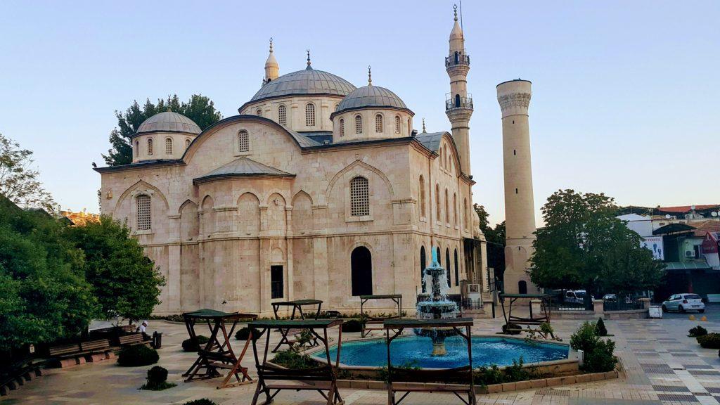 Yeni Cami (Hacı Yusuf Camii)