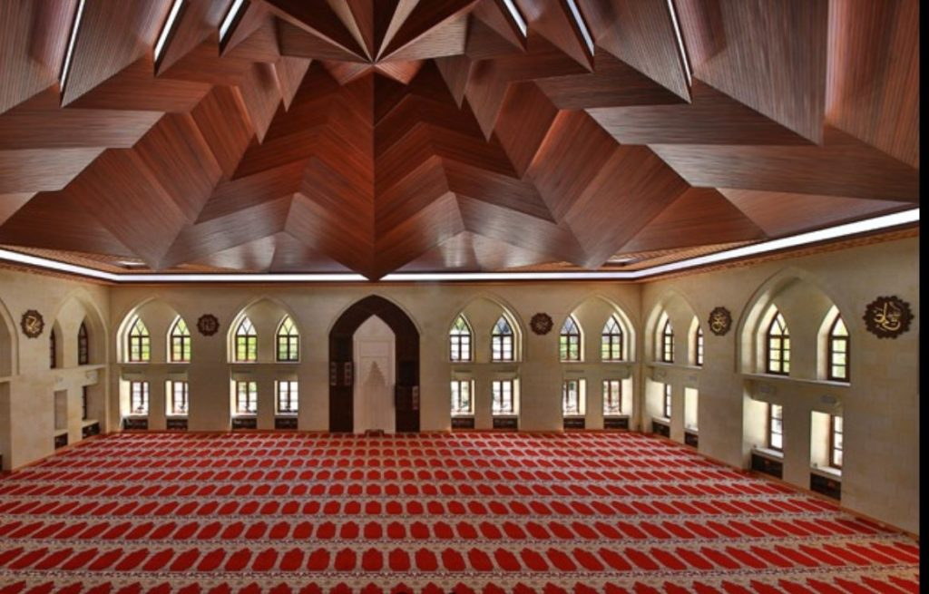 Darende Somuncu Baba Camii