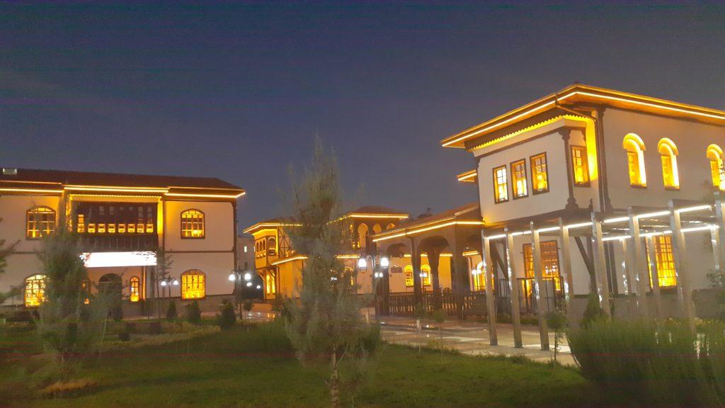 Turgut Özal Araştırma Merkezi