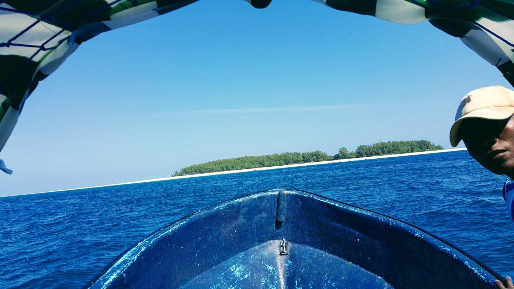 Mnemba Adası